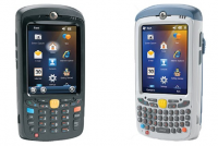 MOVIL MC55